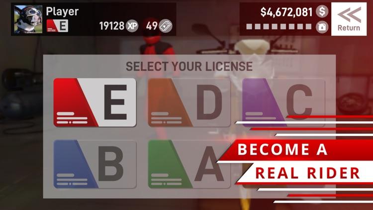SR2 Racing screenshot-4