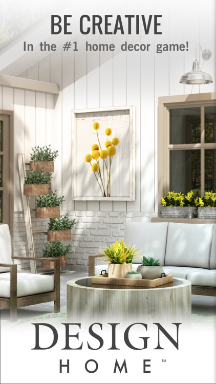 Design Home: House Renovation screenshot-0