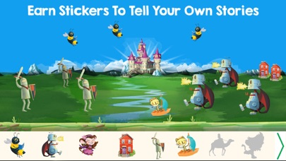 Skybrary Kids Books Videos review screenshots