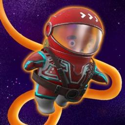 Astro Hero 3D