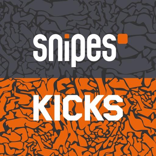 SnipesKicks