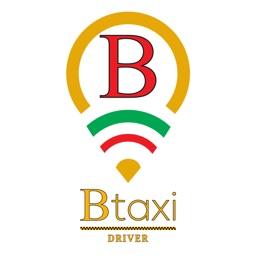 BTaxi Driver