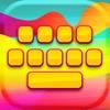 彩虹键盘 换色器