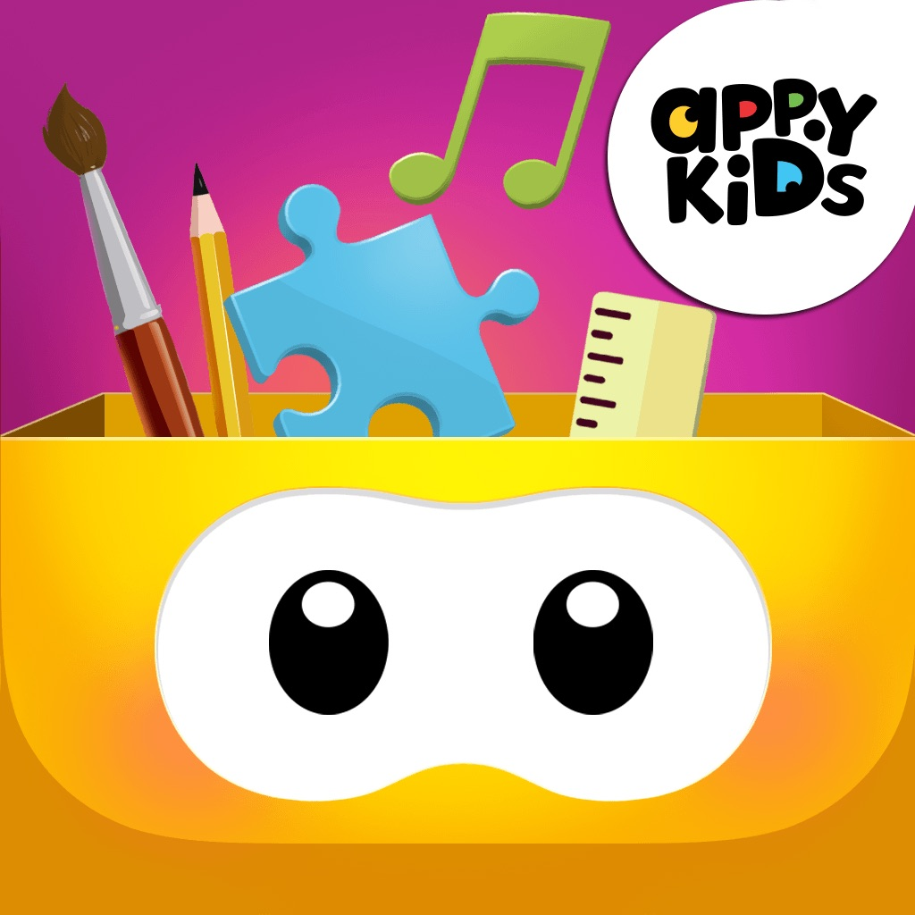 AppyKids Toy Box hack