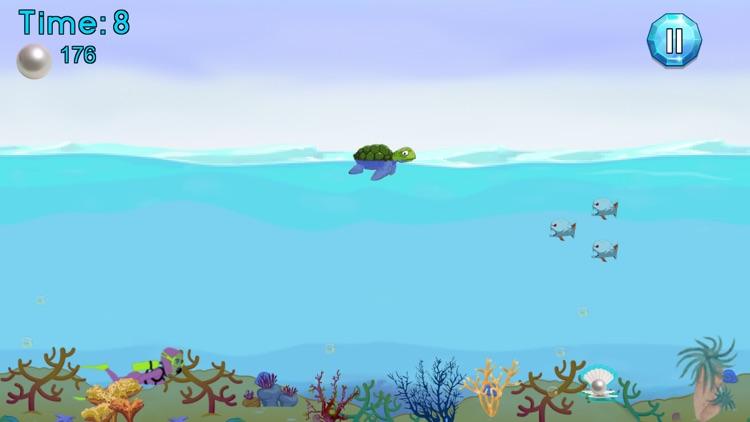 Adventure Sea screenshot-3