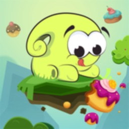 Yummy Jump, the jumping game