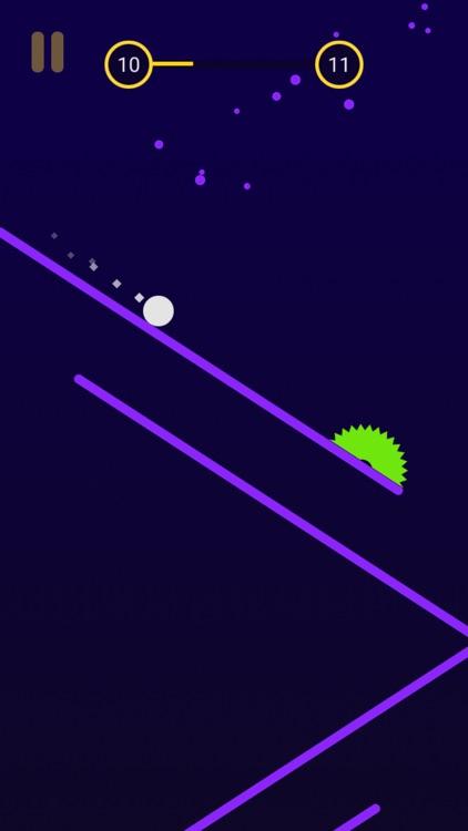 Escape Below screenshot-8