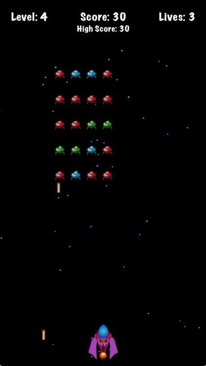 UFO Alien Invaders