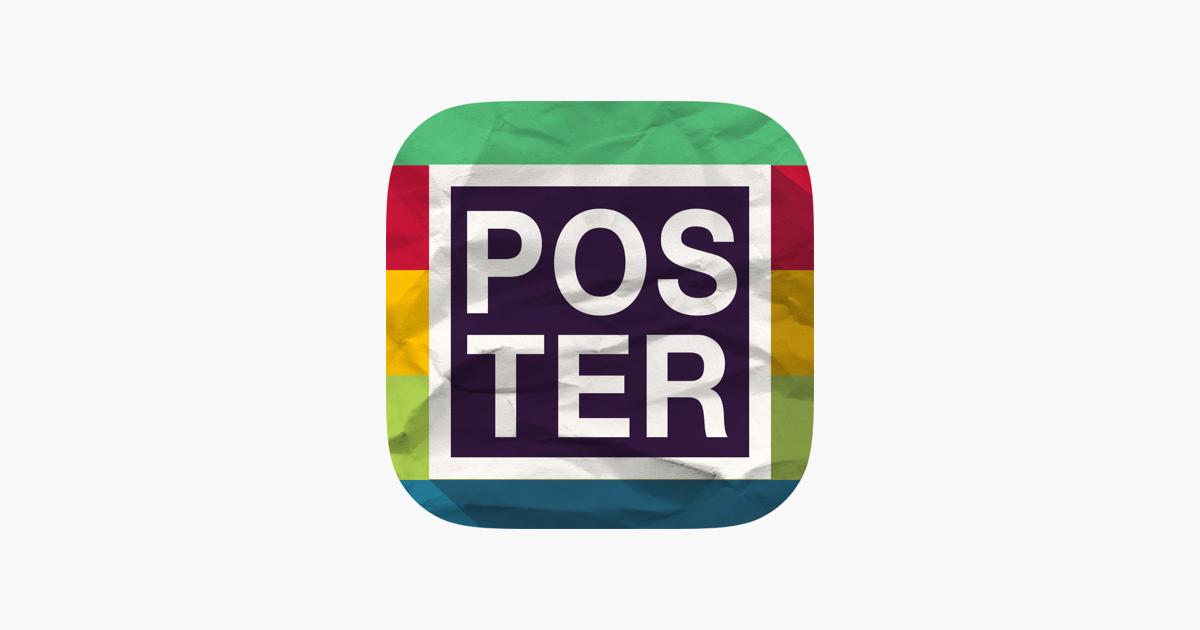 Poster Maker - Flyer Designer on the App Store