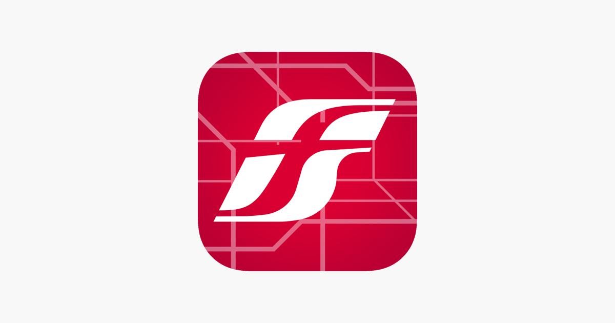 Treno dating app