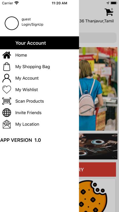 WeDoo Online Shopping screenshot 3