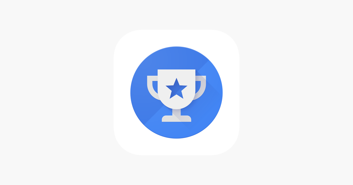 Google Opinion Rewards on the App Store