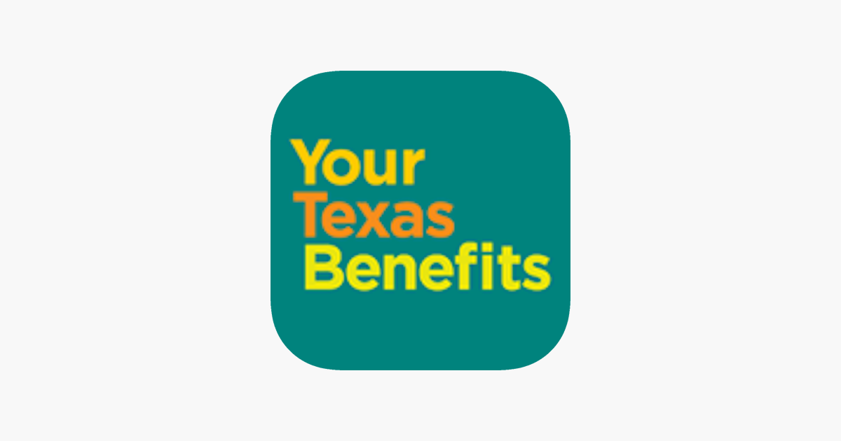 Your Texas Benefits on the App Store
