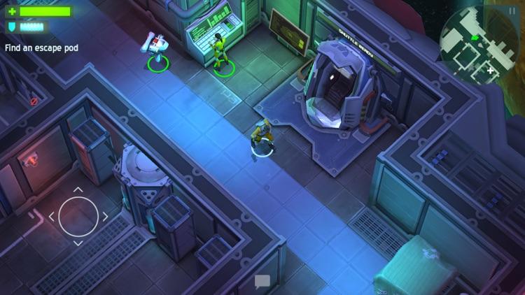 Space Marshals screenshot-4