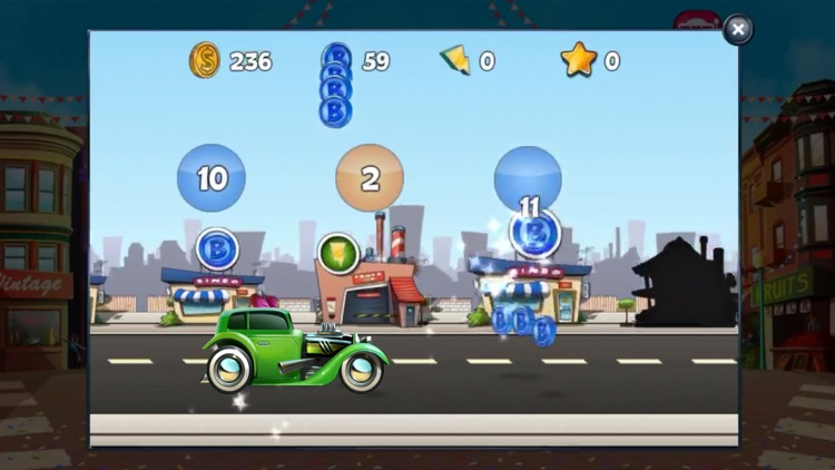 Bingo Drive™ Live Bingo Games screenshot-1