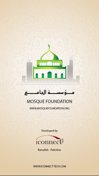 点击获取Mosque Foundation