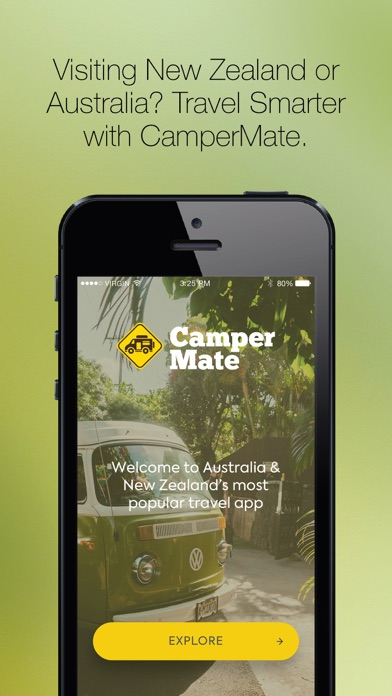 Download CamperMate for Pc