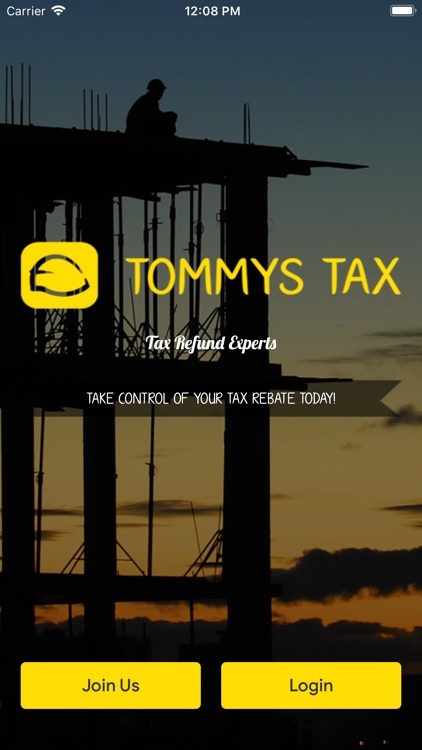 Tommys Tax
