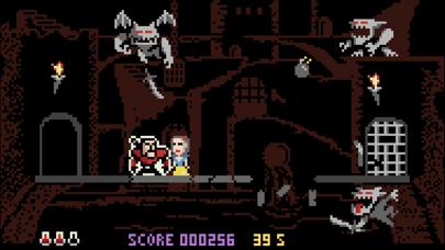 Screenshot #1 pour Gargoyle Ruins
