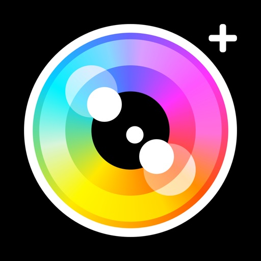 Camera+ 2 app for iphone