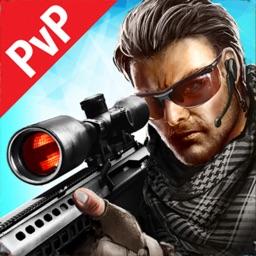 Sniper 3D: Bullet Strike PvP