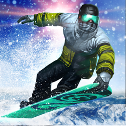 ‎Snowboard Party: World Tour
