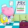病院のゲーム:アイドクター - iPadアプリ