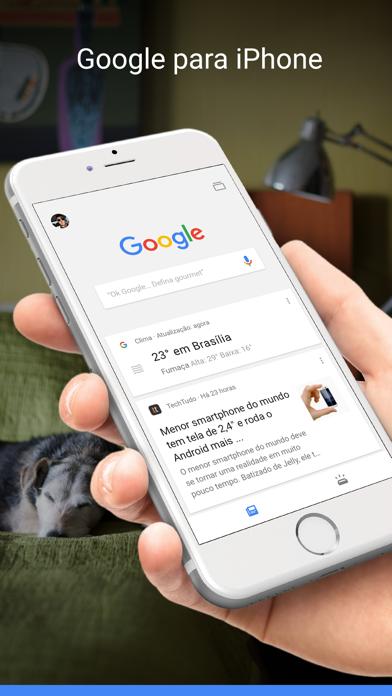 Baixar Google para Android