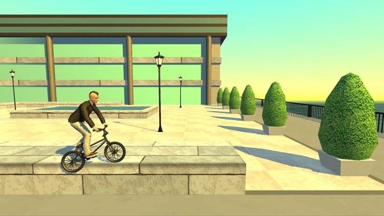 Street Lines: BMX screenshot-3