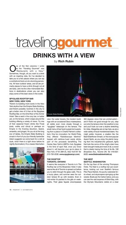 Passport Magazine screenshot-6