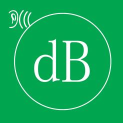 分贝测试仪 - 噪音dB检测工具