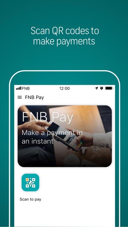 FNB Banking App screenshot-6