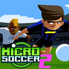 Activities of MicroSoccer2