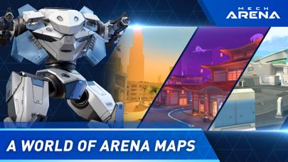 Mech Arena: Robot Showdown screenshot 5