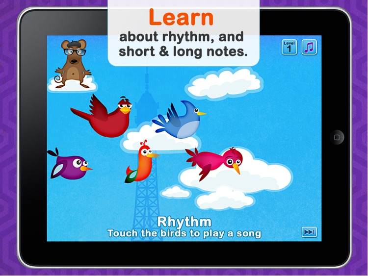 Musical Me! – Kids Songs Music screenshot-3
