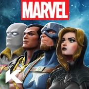 Game MARVEL Contest of Champions v24.3.1 MOD FOR IOS | UNLIMITED SPECIAL ENERGY | UNLIMITED SPECIAL ATTACK
