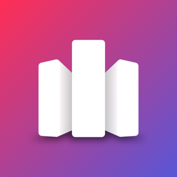 Ícone do app Charty for Shortcuts