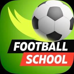 Football School Barcelona
