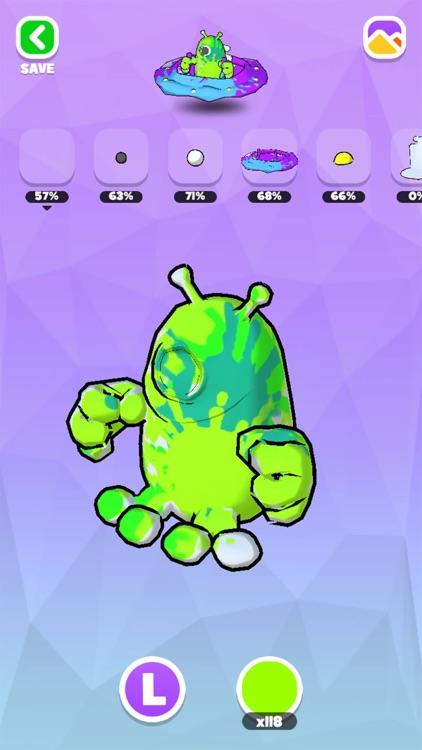 Doodle Blast!!! screenshot-5