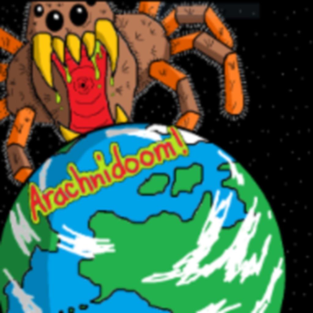 Arachnidoom! hack