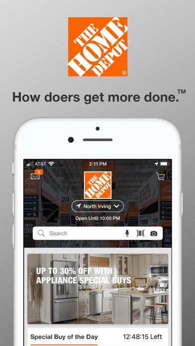 The Home Depot wiki review and how to guide