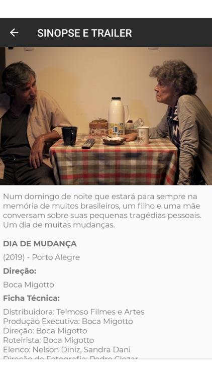 Festival de Cinema de Gramado screenshot-4