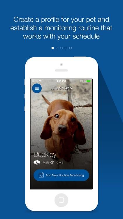 Pet Diabetes Tracker