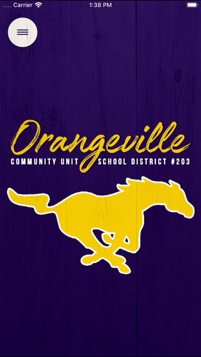 Orangeville CUSD 203 1