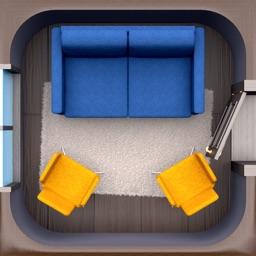 Swedish Home Planner 3D