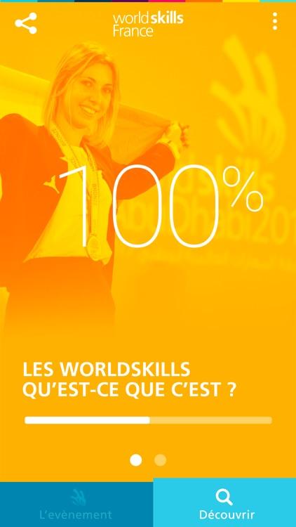 WorldSkills FR screenshot-3