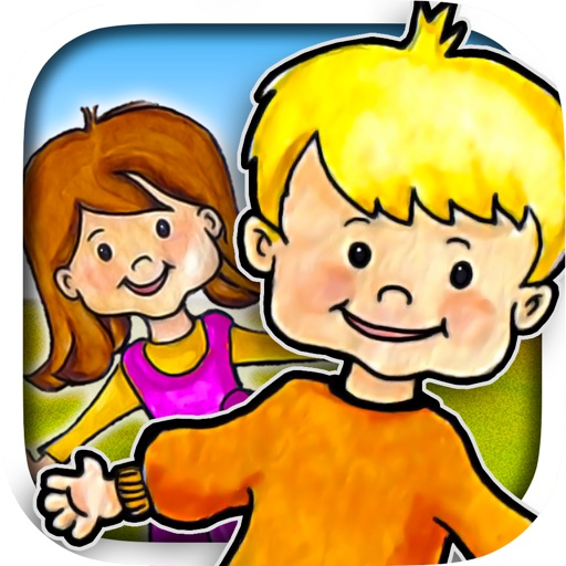 My PlayHome icon