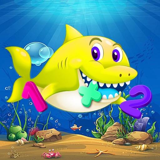 Baby Shark - Mathway Learner