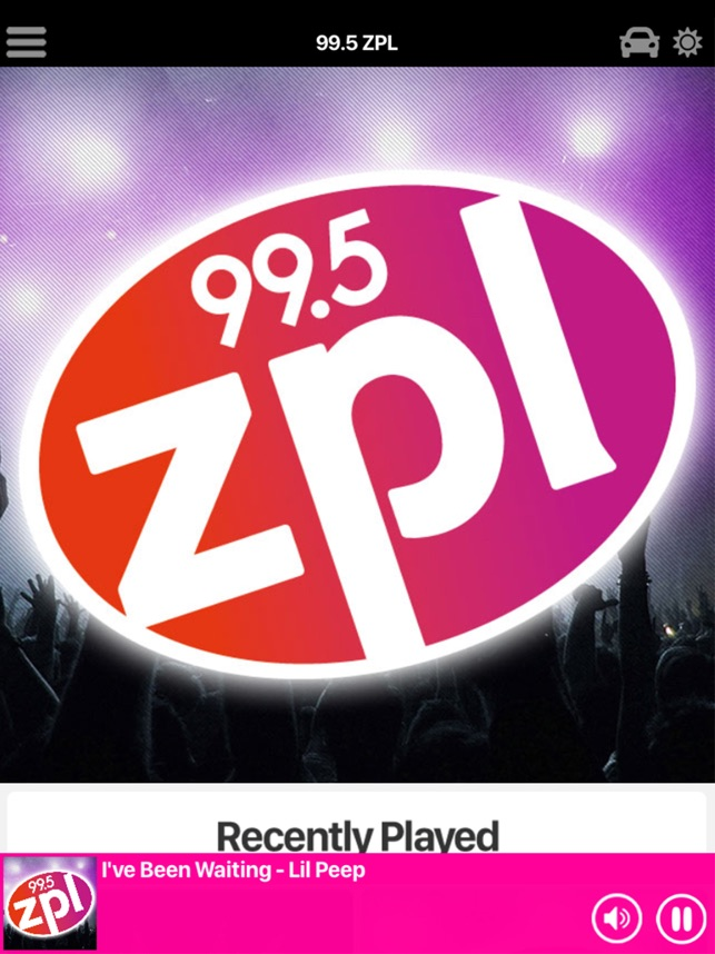 99 5 ZPL on the App Store
