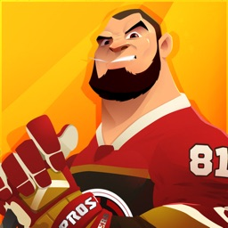 Captain Hockey League